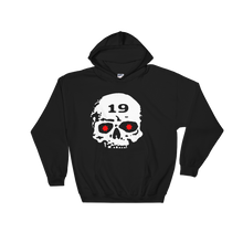 Load image into Gallery viewer, Squad19 Skateboards Pullover Hoodie