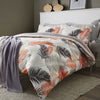 Tropical Copper- Easy Care Duvet Cover Set - By Fusion