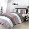 Betley Blush - Easy Care Duvet Cover Set - By Fusion