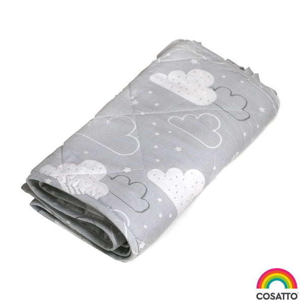Fairy Clouds - Cot Bumper - Cosatto