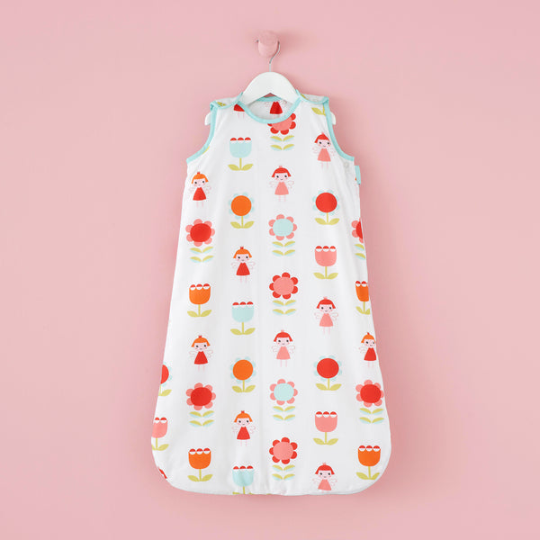 Fairy Garden - Baby Sleeping Bag by Cosatto