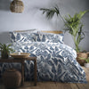 Tahiti Blue - Easy Care Duvet Cover Set - by Dreams & Drapes