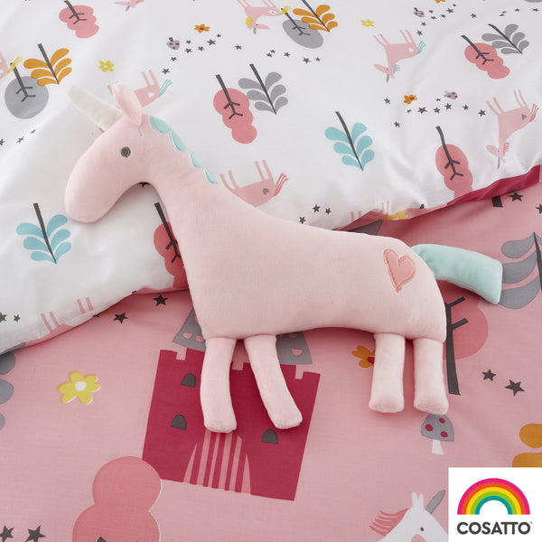 Unicornland - Cuddly Cushion - Cosatto