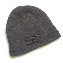 Load image into Gallery viewer, Fleece Lined Beanie - Gray