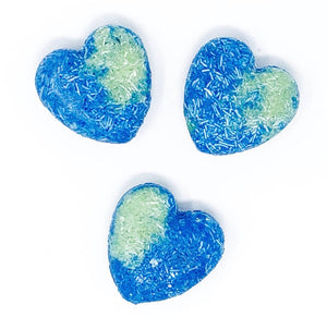 Shampoo Bar - Earth Heart Eucalyptus