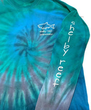 Load image into Gallery viewer, Ambassador T-Shirt Long Sleeve Pastel Tie Dye