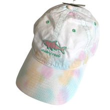 Load image into Gallery viewer, Tie Dye Cap - Pastel