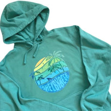 Load image into Gallery viewer, Adult Palm Hoodie - Sage