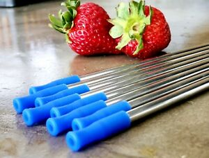 Stainless Straw Kit