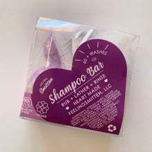 Load image into Gallery viewer, Shampoo Bar - Lavender & Vanilla