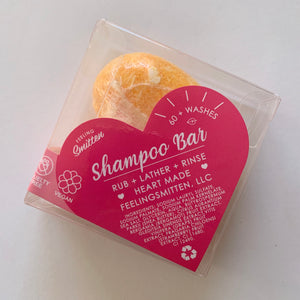 Shampoo Bar - Strawberry Lemonade