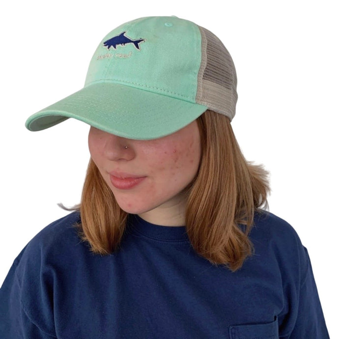 Trucker Hat - Island Reef