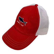 Load image into Gallery viewer, Trucker Hat - Red