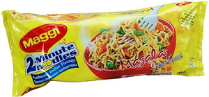 Two(2) minute noodles - Maggi 280g - grocerybasket.ca