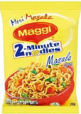 Two(2) minute noodles - Maggi 70g - grocerybasket.ca