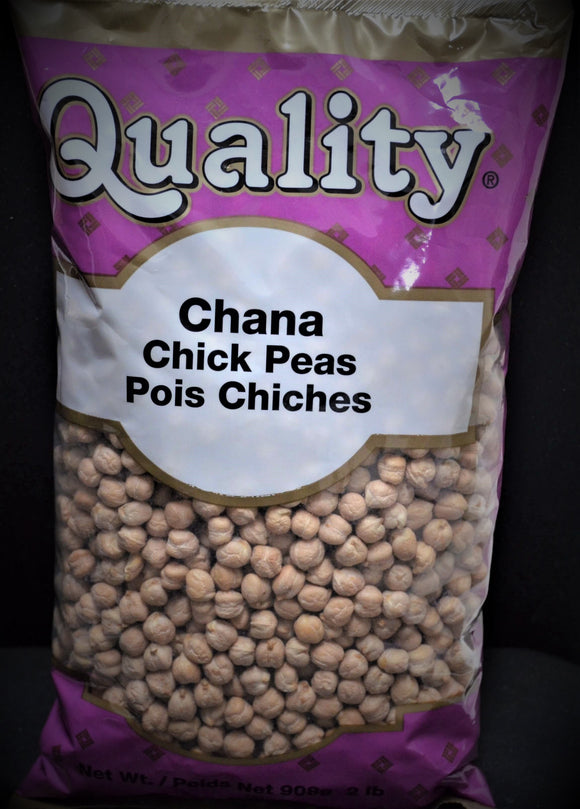 Chana Chick Peas