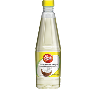 Coconut water Vinegar - 500 ml - grocerybasket.ca
