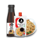 Ching's Secret Dark Soy Sauce 170ml - grocerybasket.ca