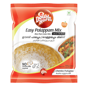 Easy Paalappam Mix - Rice Pan Cake Mix - Vellayappam mix