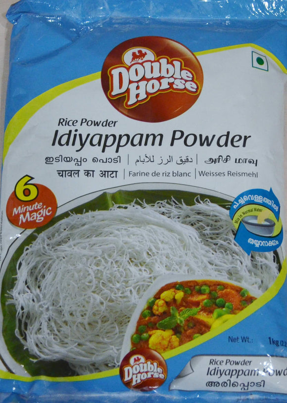 Idiyappam powder - Rice powder - Idiyappam podi