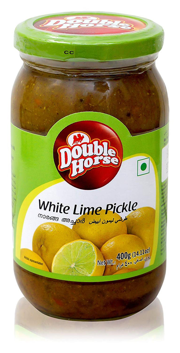 Lime pickle (Pickled Lime)