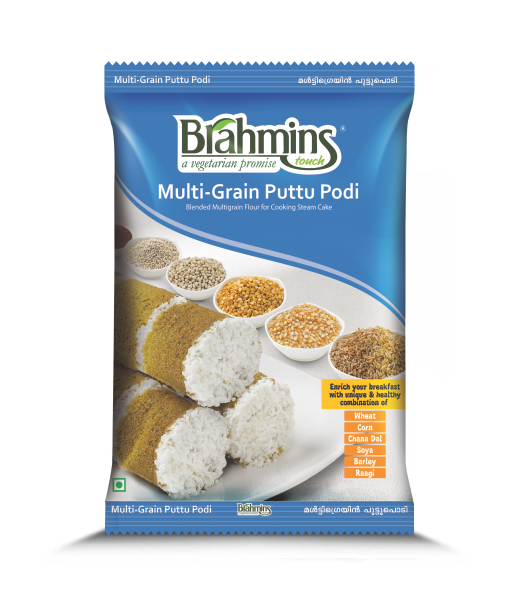 Multi-Grain Puttu podi powder