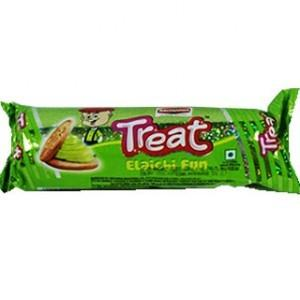 Brittania Treat Elaichi Creams