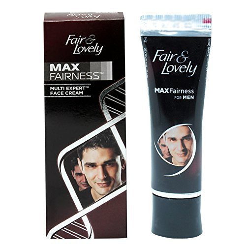 Men's Fair & Lovely <br>50g - grocerybasket.ca