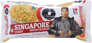 Ching's secret Singapore Curry Noodle 240g - grocerybasket.ca