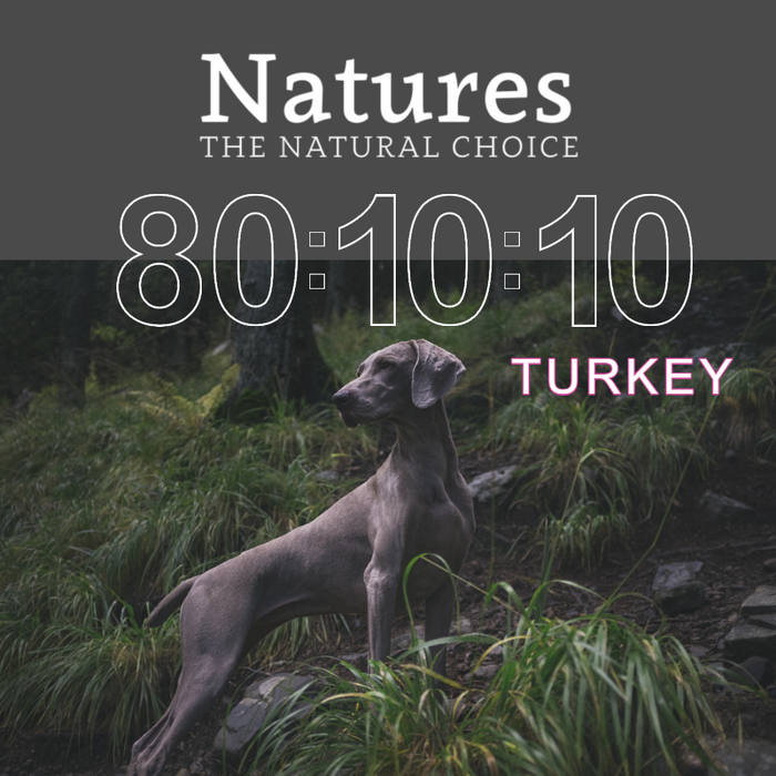 T1 80:10:10 - Turkey - Natures Trade