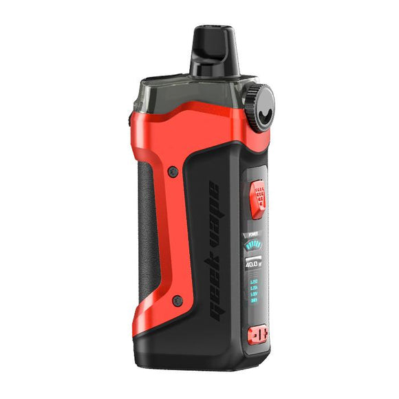 Geek Vape - Aegis Boost Plus - Pod System - Devil Red