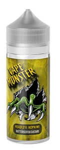 MosterVape - Headless Hopkins 100ml