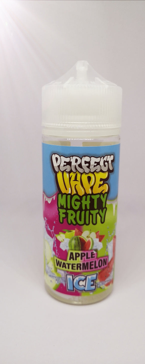Perfect Vape - Apple Watermelon Ice - 100ml - 0mg