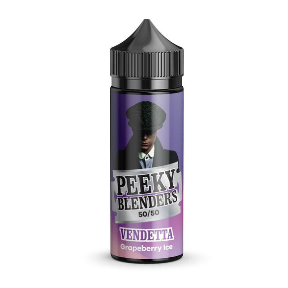 Peeky Blenders - Vendetta - 100ml - 0mg