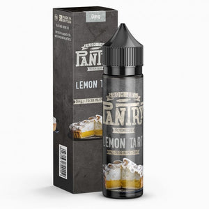 From the pantry Lemon Tart 50ml - Eflavourz