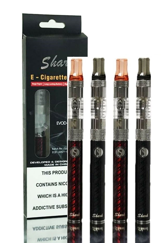 Shark Beginner Vape Pen - Eflavourz