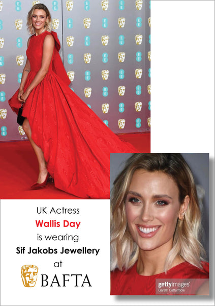 Sif Jakobs Jewellery and Wallis Day