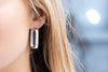 Earrings Matera Pianura Grande