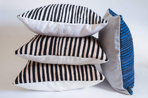 Striped Colorful Handmade Bohemian Pillows