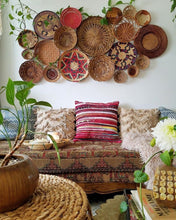 Load image into Gallery viewer, Bohemian Throw Pillow