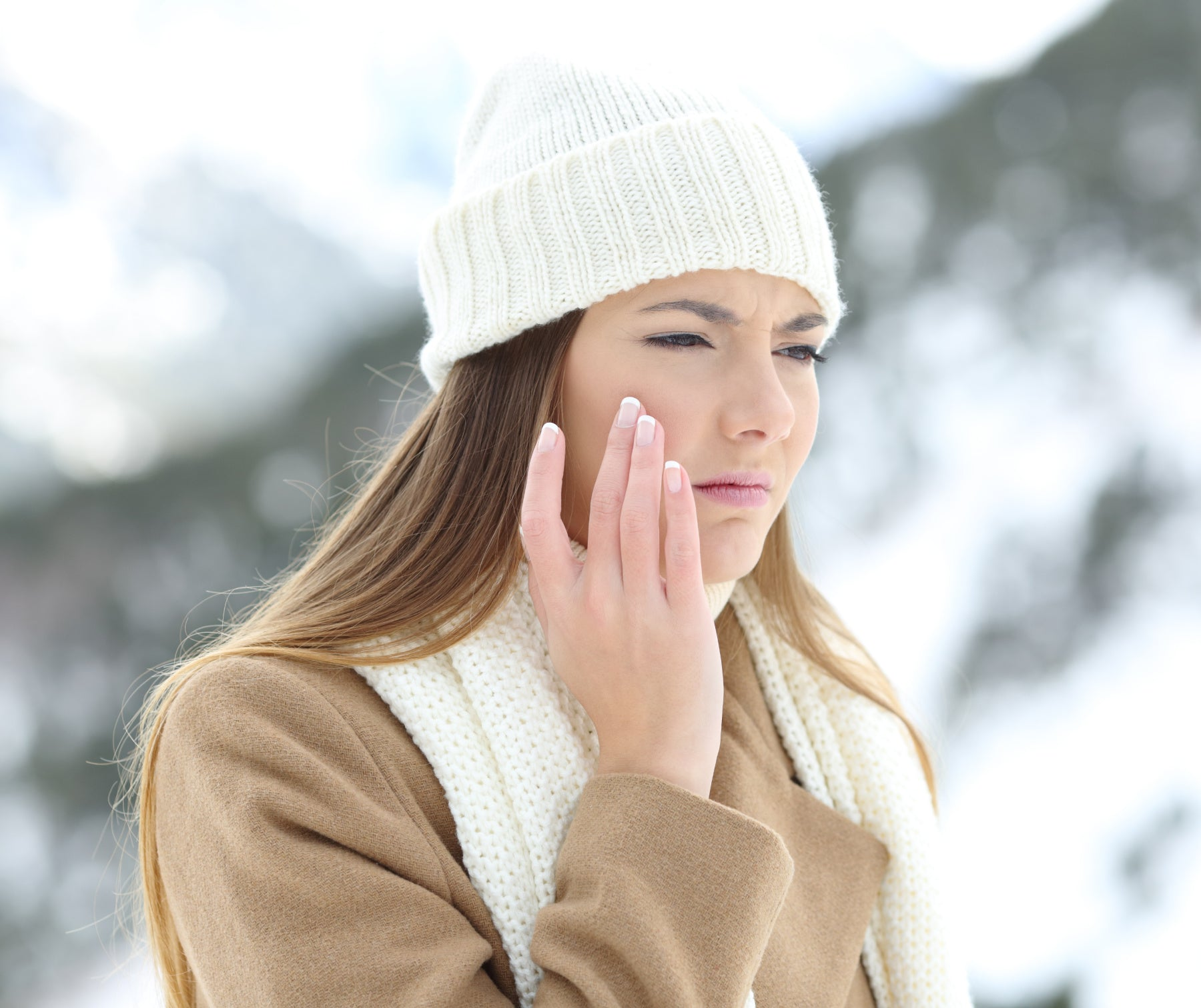 Cold weather means a whole lot of dryness - Winter Skincare