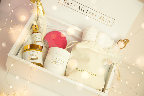 Give the GIft of Skincare & Self-care
