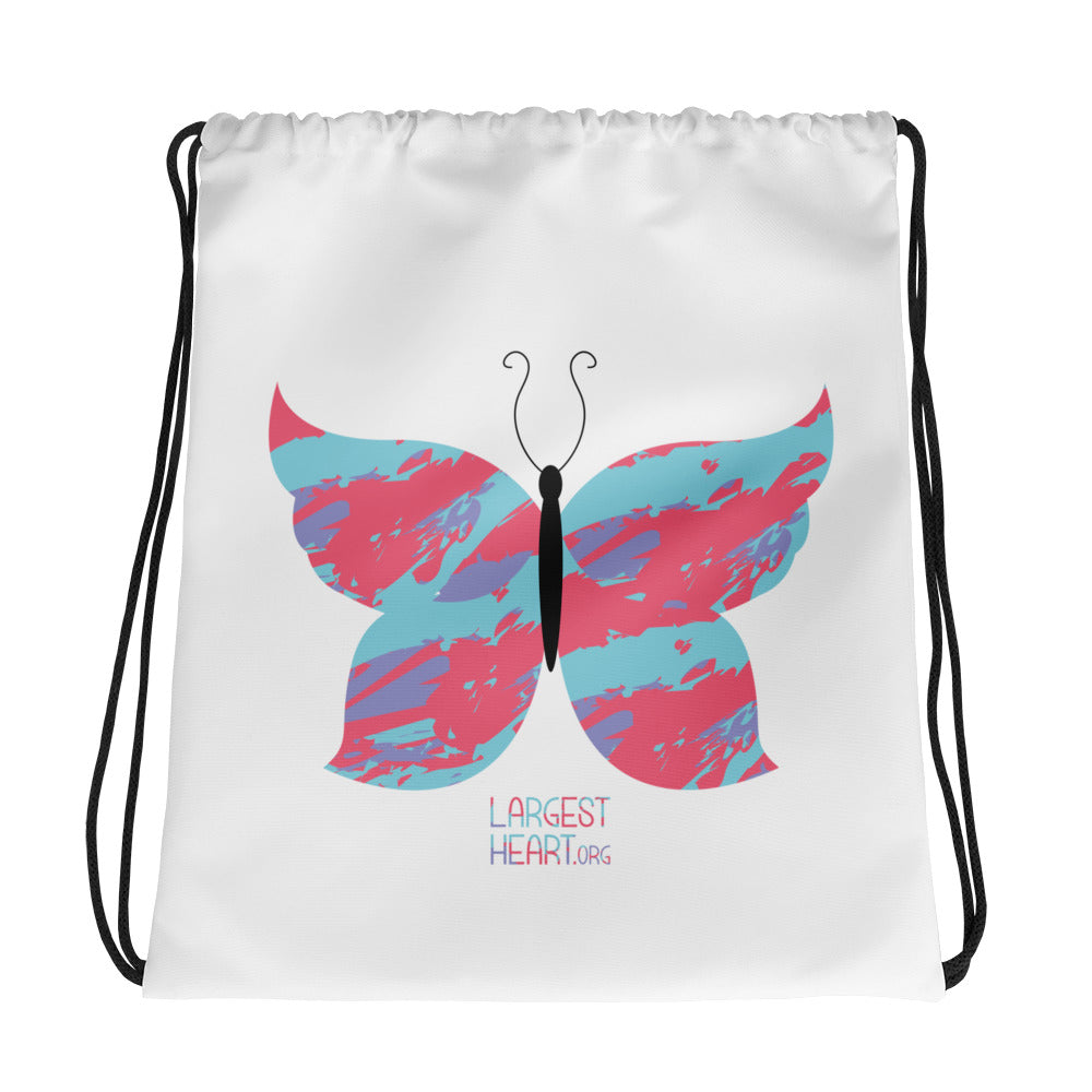 The Bag - Butterfly