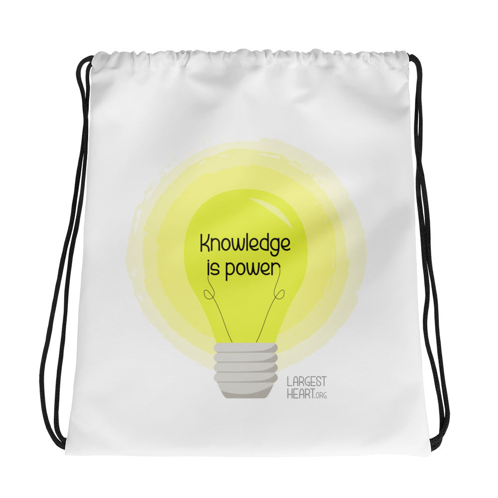 The Bag - Knowledge is Power