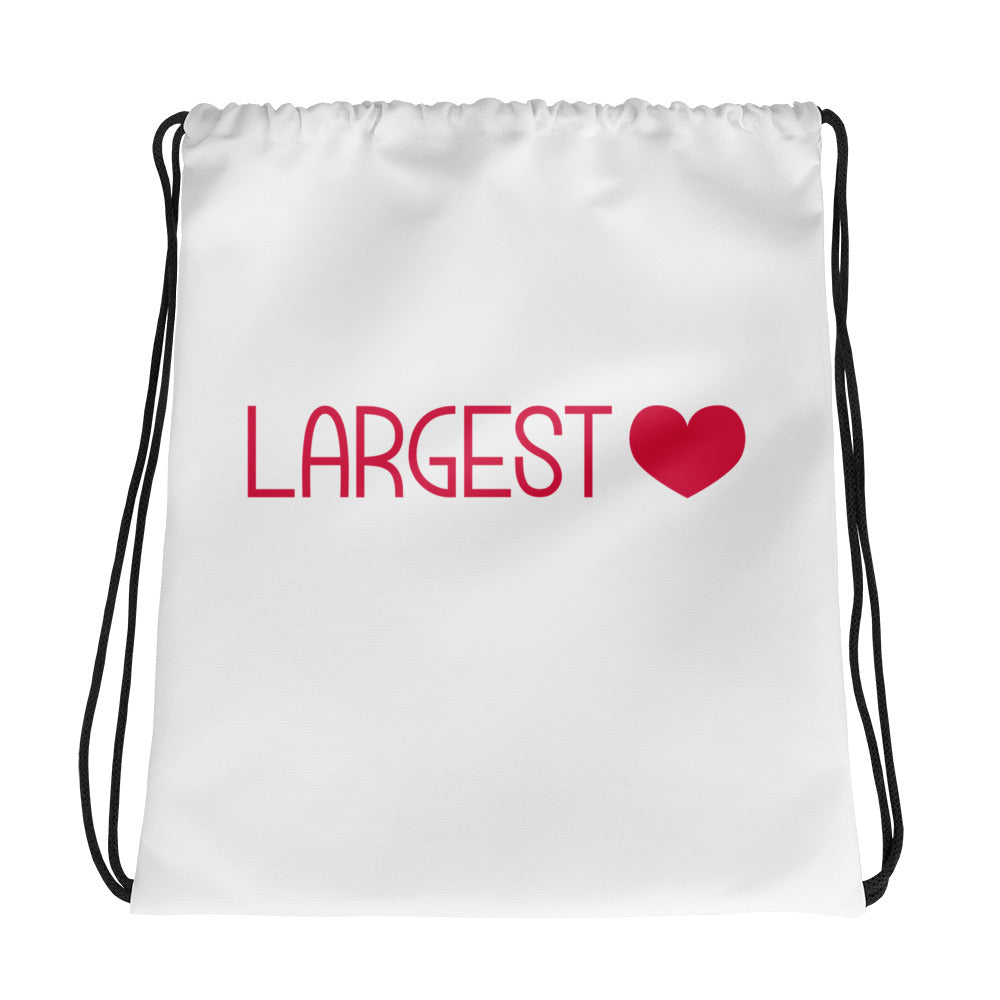 The Bag - Largest Heart
