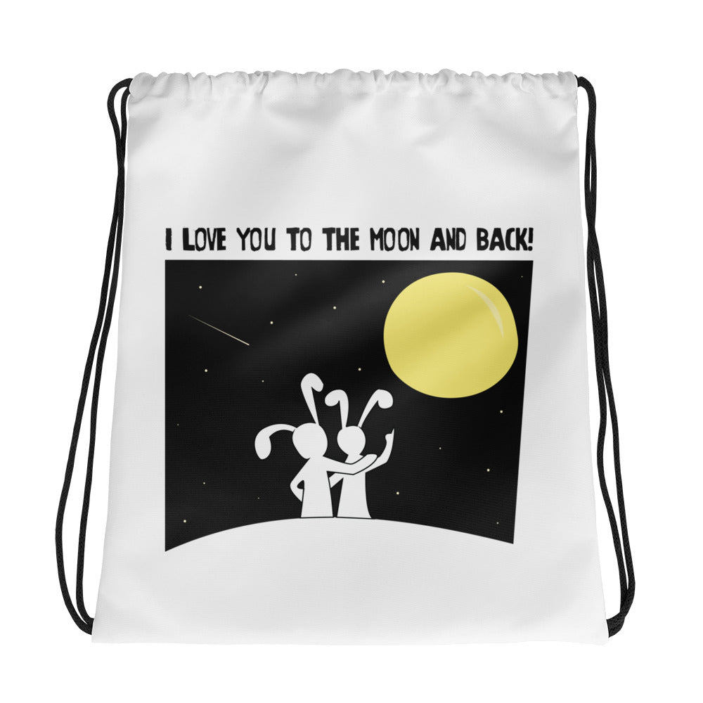 The Bag - Moon