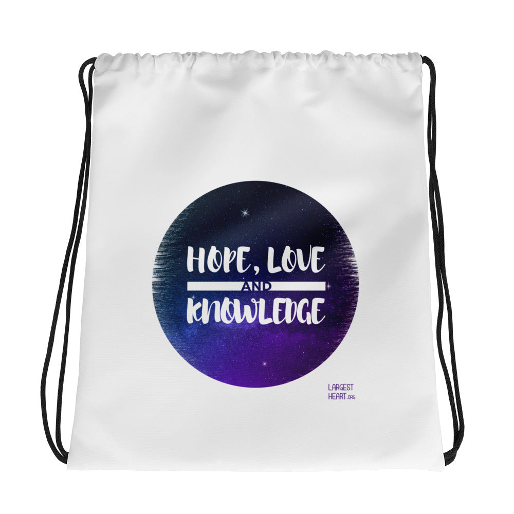 The Bag - HLK Space
