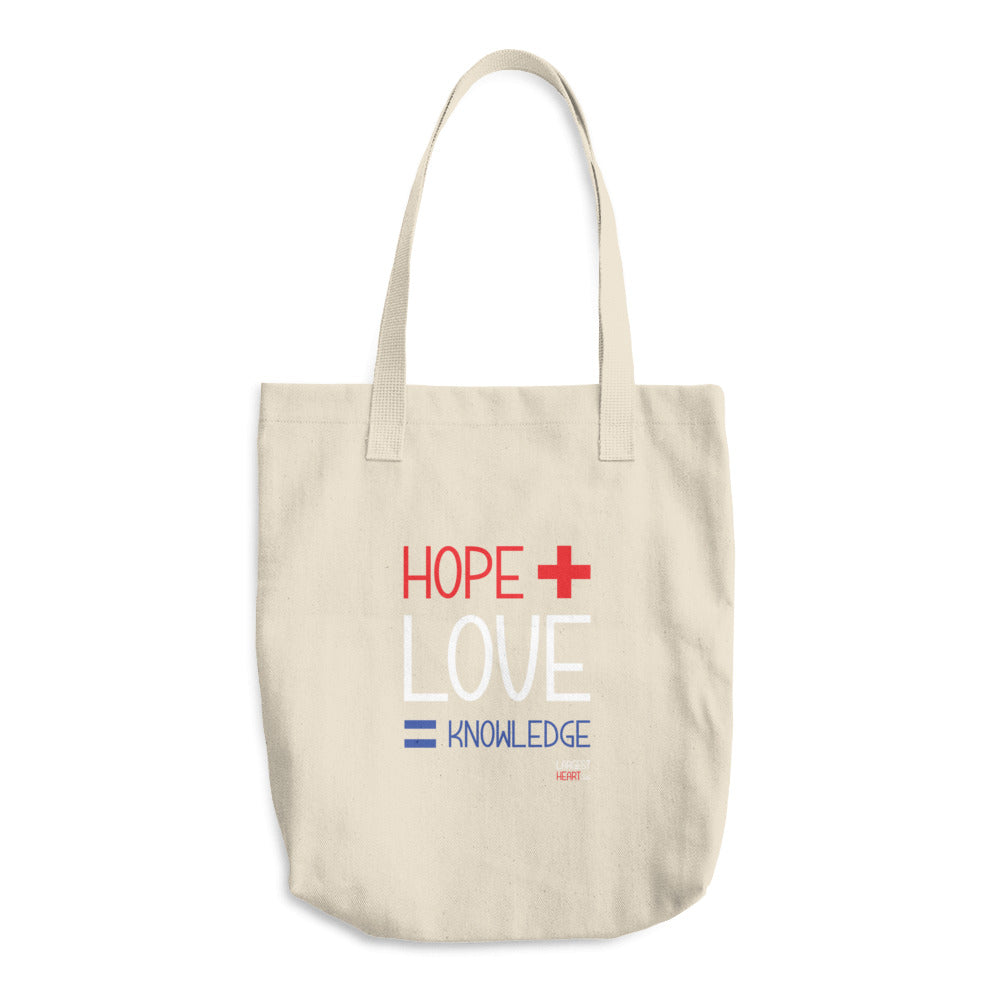The Classic Tote - HLK