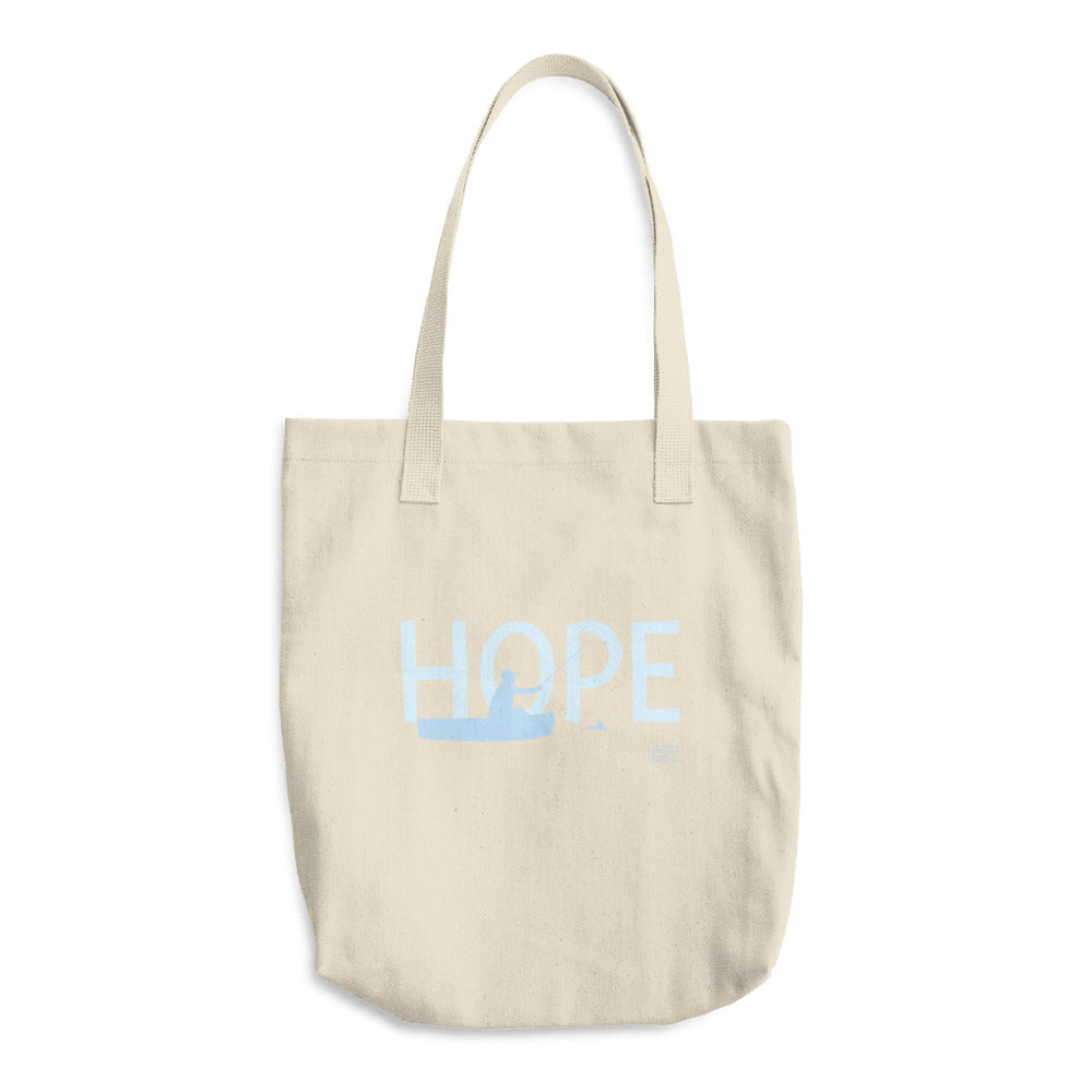 The Classic Tote - Hope Canoe