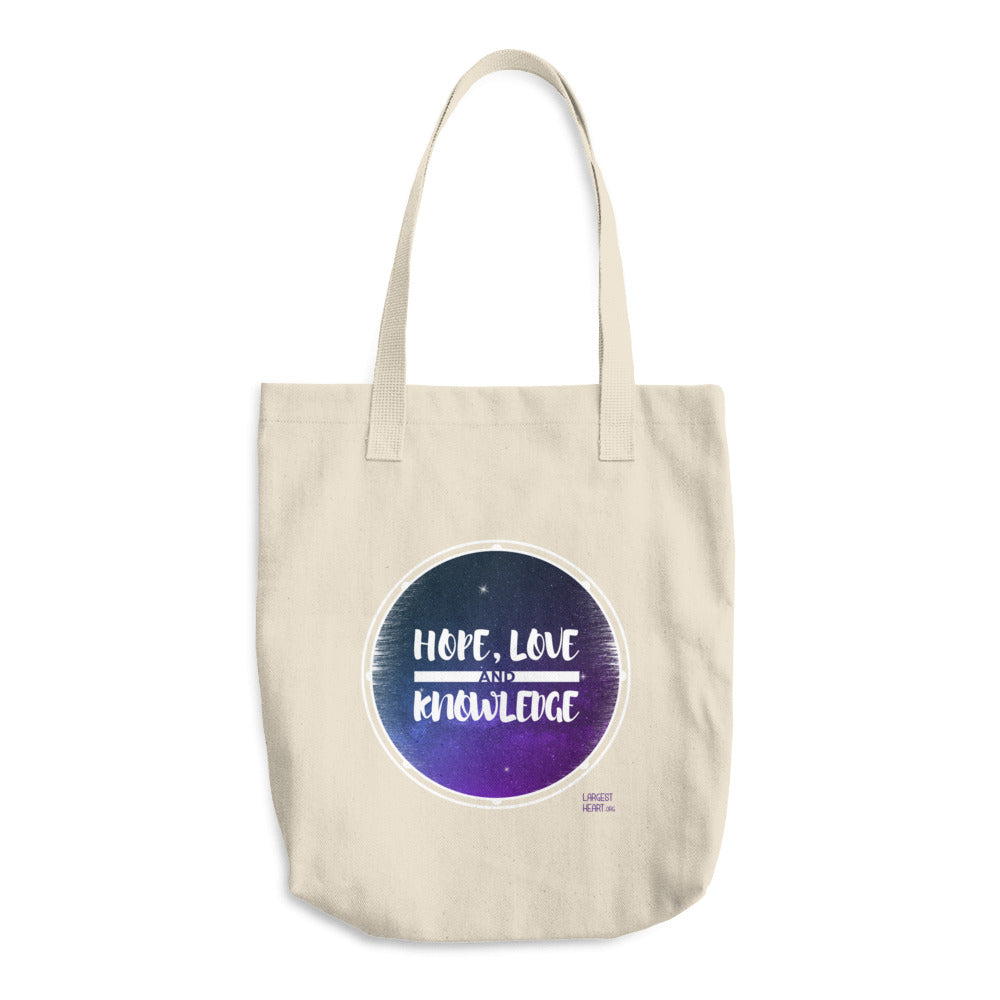 The Classic Tote - HLK Space